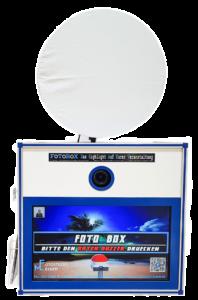 Fotobox / Photobooth
