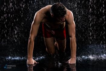 Wassershooting