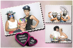 Fotobox / Photobooth