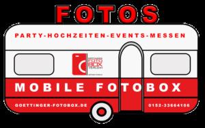 Mobile Fotobox Wohnwagen